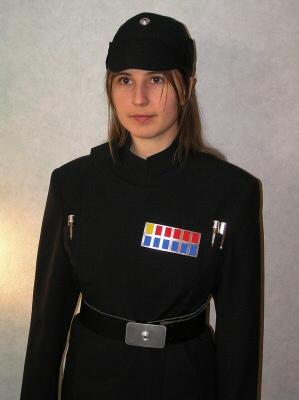 Pani Admirał – Aneta Zydzik (ID-2302)